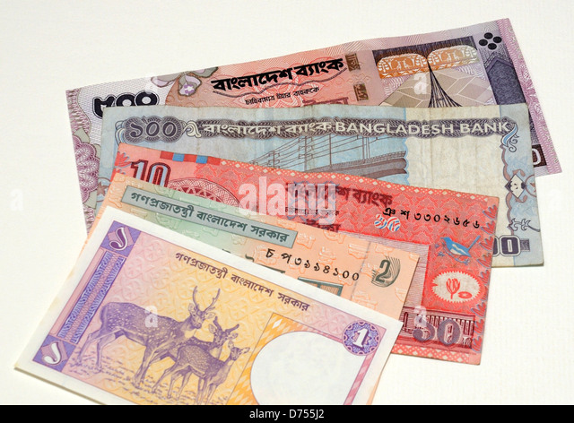 Bangladesh bank forex rate