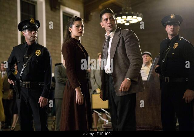 Alexa Davalos Mob City: Davalos Stock Photos & Davalos Stock Images