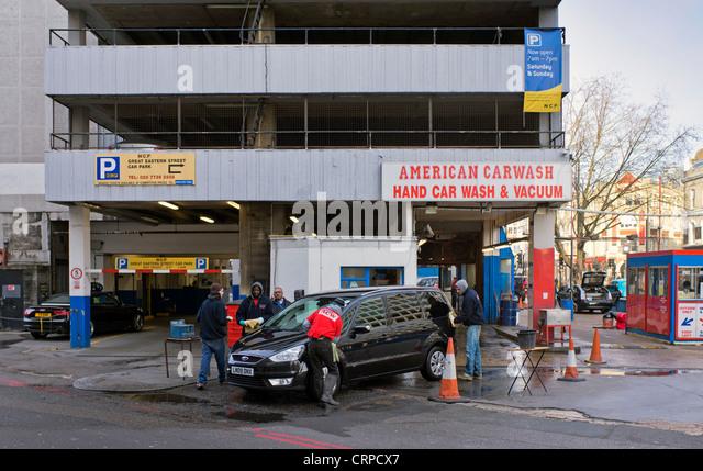 Car Wash Maidstone
