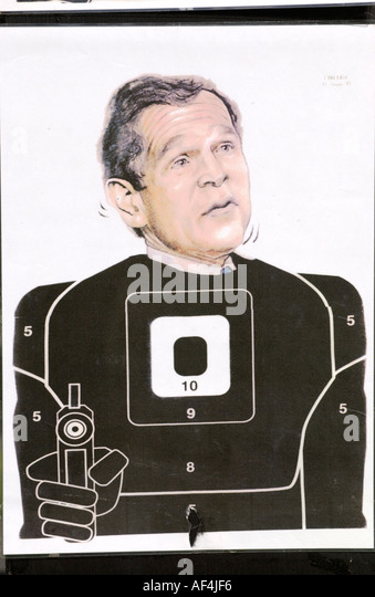 Bush Sr Pays Visit >> George Bush Stock Photos & George Bush Stock Images - Alamy