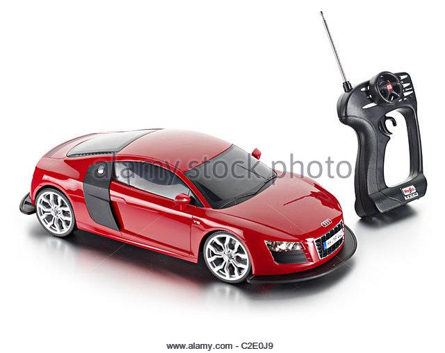 Remote control car remote