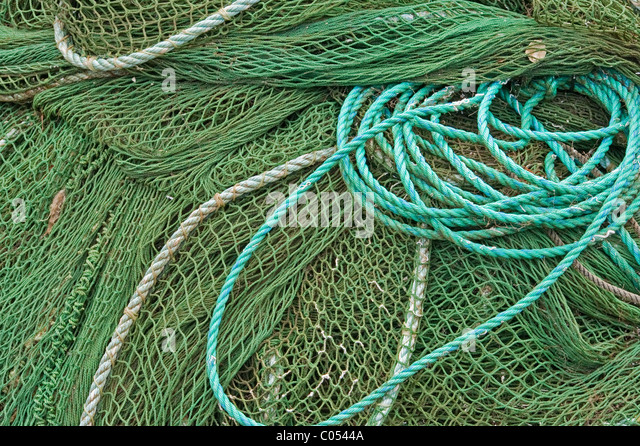 Seine nets stock photos seine nets stock images alamy for Types of fishing nets