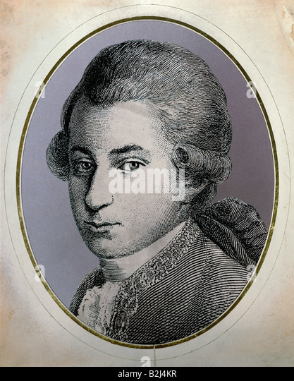 a biography of wolfgang amadeus mozart an austrian composer Viennese culture - music: wolfgang amadeus mozart - get to know vienna with this great city and culture guide: sightseeing, history, cuisine, accommodation, study and work, best addresses, travel tips on more than 1000 pages.