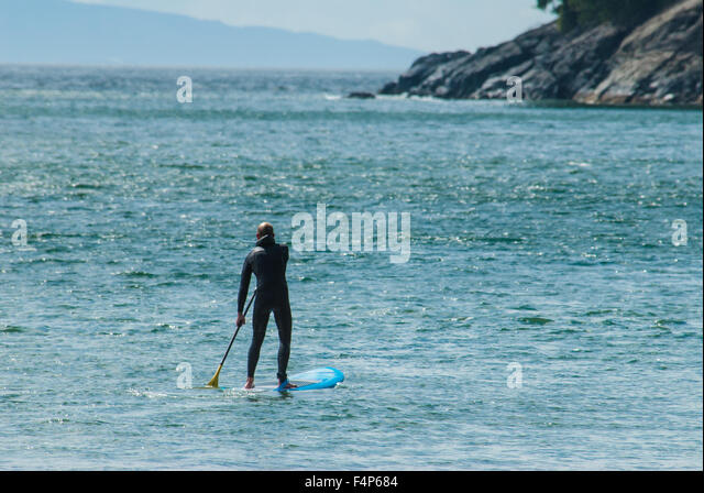 a-stand-up-paddleboarder-in-a-wet-suit-p