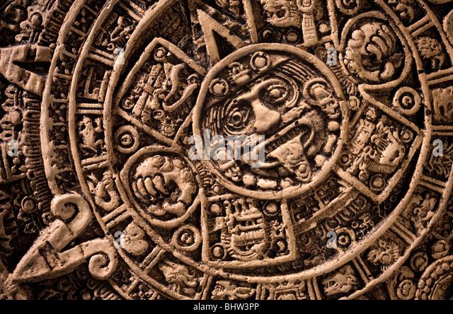 Current Mayan Date