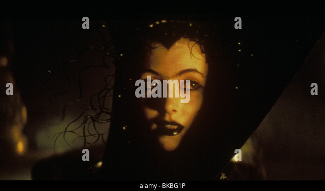 LEGEND -1985 MIA SARA - Stock Image