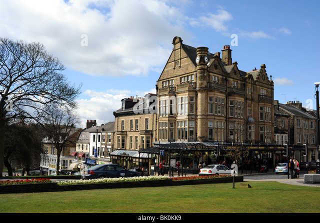 Famous Tea Rooms In Harrogate