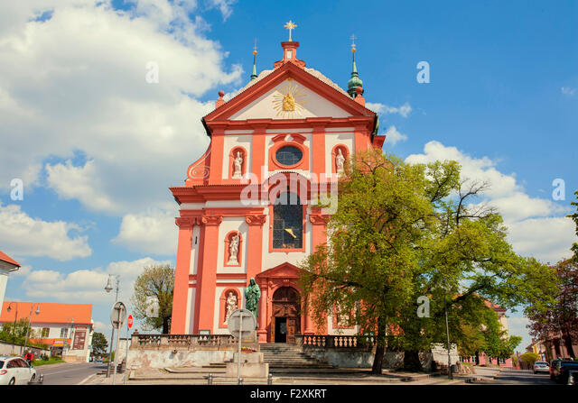 Wenceslaw stock photos wenceslaw stock images alamy for Where is prague near