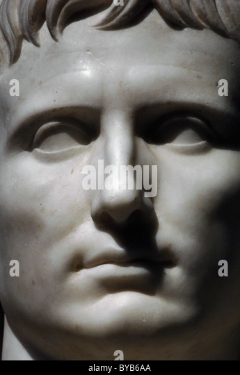 roman empire and augustus Augustus (latin: imperator caesar divi filius augustus 23 september 63 bc – 19 august ad 14) was a roman statesman and military leader who was the first emperor of the roman empire, controlling imperial rome from 27 bc until his death in ad 14.