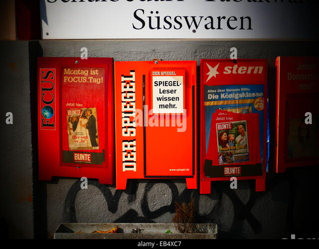Stern stock photos stern stock images alamy for Stern oder spiegel
