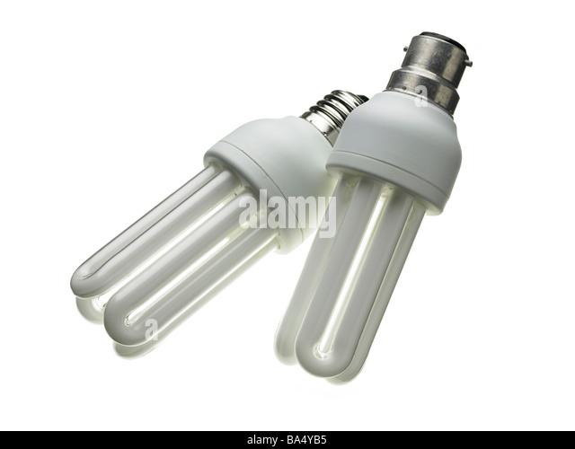 Energy Efficient Light Bulb Lamp Stock Photos Energy Efficient Light Bulb Lamp Stock Images