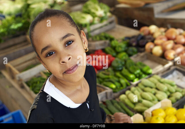 Vegetable Market Arab Emirates Stock Photos Vegetable