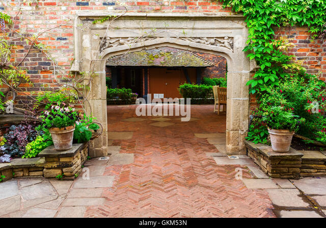 Roof Gardens Stock Photos & Roof Gardens Stock Images - Alamy