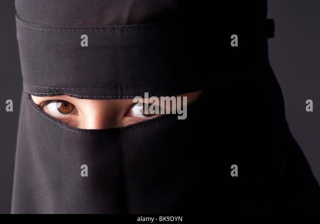 Niqab Ban Stock Photos & Niqab Ban Stock Images - Alamy