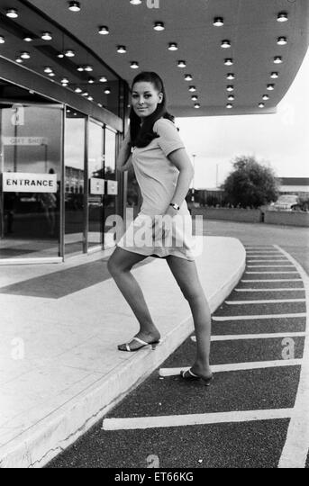 Britain 1960s Stock Photos and Images