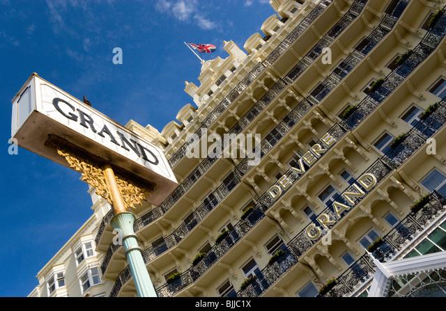 De Vere Grand Hotel Brighton