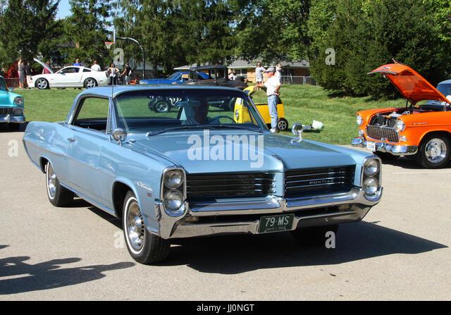Dayton Ohio Pontiac Car Show Autos Post