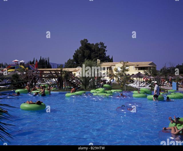 Aqualand Corfu Stock Photos & Aqualand Corfu Stock Images ...