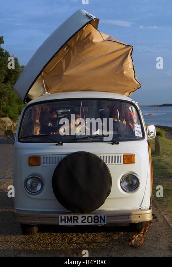 Driving Minibus Uk Stock Photos & Driving Minibus Uk Stock Images - Alamy