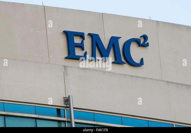 Emc Stock Photos Amp Emc Stock Images Alamy