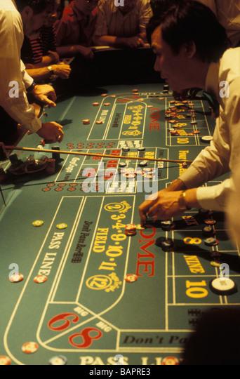 Ameristar st. charles blackjack tournament
