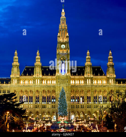 Adventmarkt stock photos adventmarkt stock images alamy for Best hotel in vienna for christmas