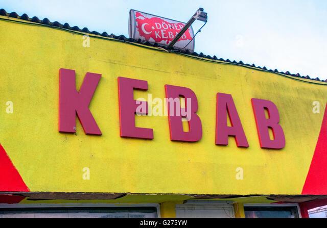 Fast Food Festival Bratislava