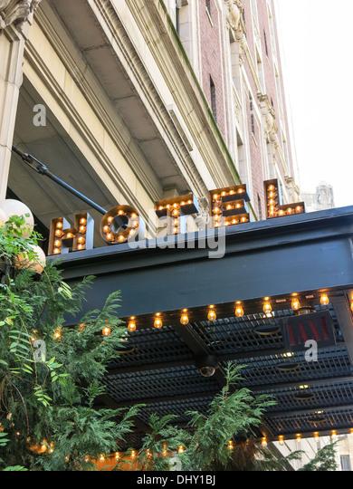 Ace Hotel New York  West Th Street