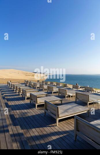 pyla sur mer france stock photos pyla sur mer france stock images alamy. Black Bedroom Furniture Sets. Home Design Ideas