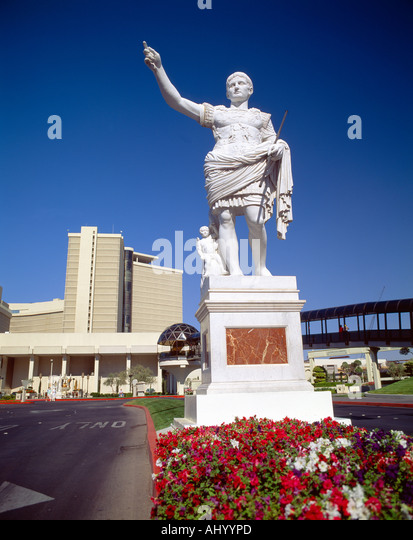 Julius caesar head stock photos julius caesar head stock for Garden statues las vegas nv