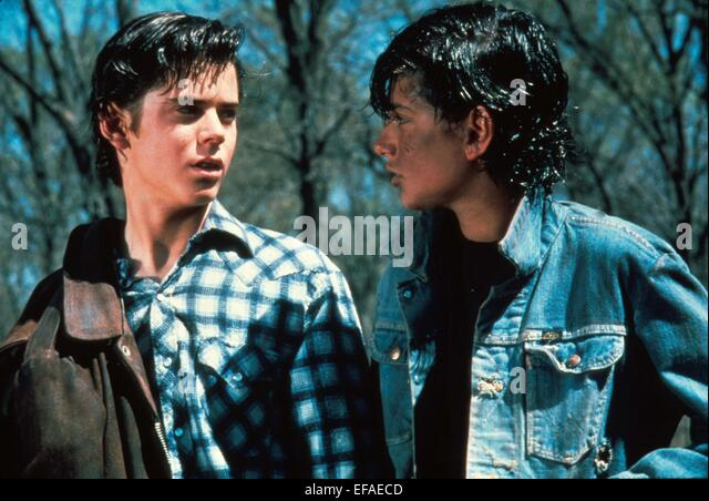 an analysis of the plot of the movie the outsiders directed by francis ford coppola It's unfortunate that francis ford coppola's the outsiders opens on the  the  godfather pictures and apocalypse now is a great director.