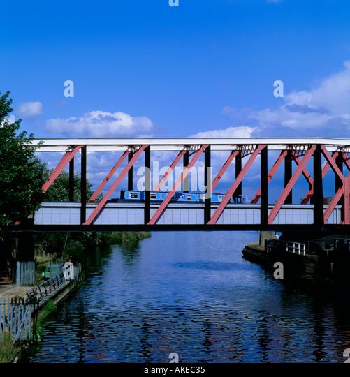 Swinging bridge hotel trafford park