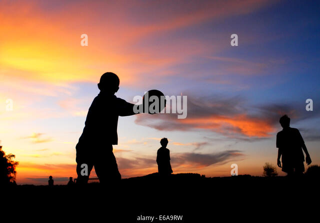 volleyball,beach volleyball - Stock Image