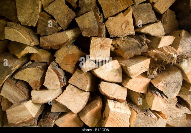 Split Logs Stock Photos Split Logs Stock Images Alamy