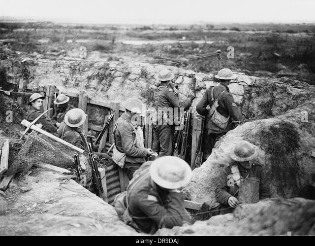 the third battle of ypres New zealand's 1st and 4th brigades take part in a successful attack on gravenstafel spur, which runs off passchendaele ridge the attack costs more than 320 new.