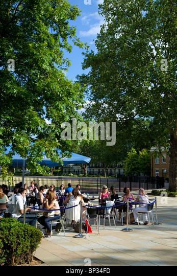 Kings Road Restaurants Near Sloane Square
