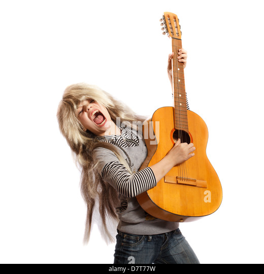Loan4k young rock musician riding cock to buy a new guitar 4