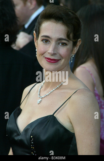 SEAN YOUNG   US film actress - Stock-Bilder