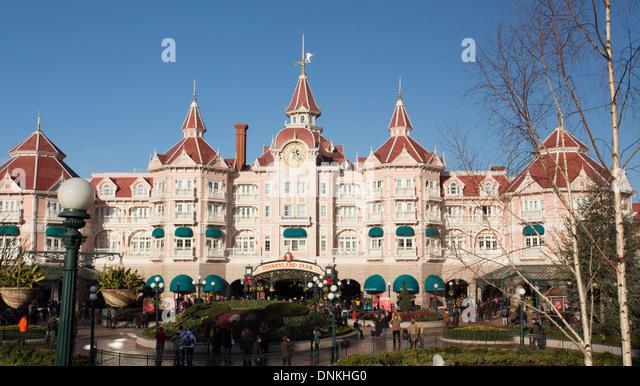 Disneyland Paris Tourism: Best of Disneyland Paris