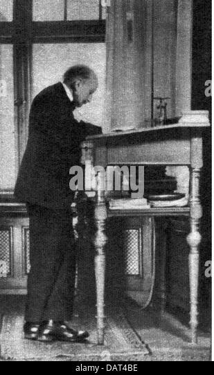 Max Karl Ernst Ludwig Planck Biography
