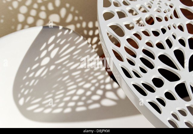 Interior, Lifestyle, Barcelona, Spain - Stock Image
