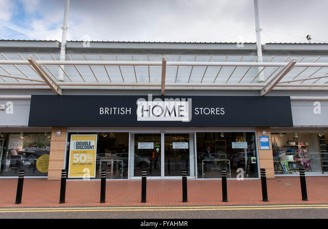 Bhs stock photos bhs stock images alamy for British house store