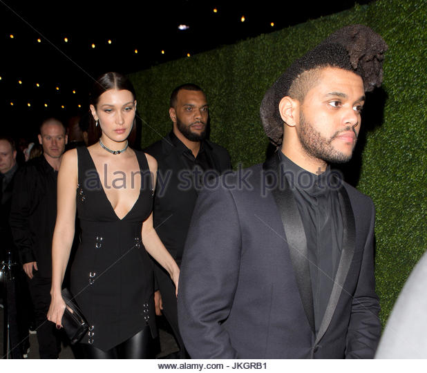 bella hadid model dating the weekend Since early this summer, rumors have been flying about a potential relationship happening between bella hadid and the weeknd (real name: abel tesfaye) now that it's been well established that her sister, gigi hadid is dating joe jonas, i've been pre.
