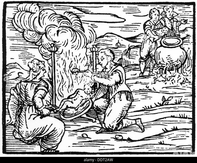 witchcraft in the 17th century Crime 1450-1750 this case-study considers whether there were witches in   16th and 17th century england was an age of tremendous religious enthusiasm.