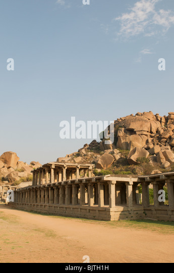 Ancient ruins - Stock-Bilder