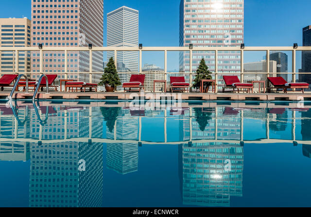 Hotel Rooftop Usa Stock Photos Hotel Rooftop Usa Stock Images Alamy