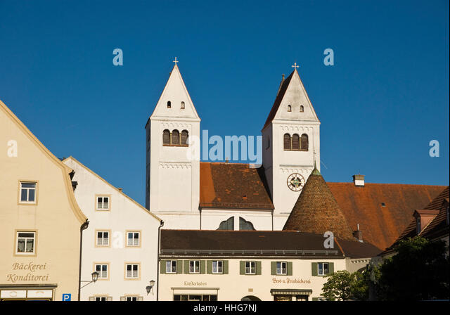Ferienstrasse Stock Photos Ferienstrasse Stock Images Alamy