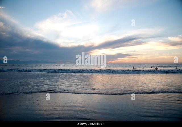 Puerto Vallarta, Mexico; Seascape - Stock Image