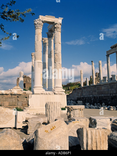 Pergamum Stock Photos & Pergamum Stock Images - Alamy