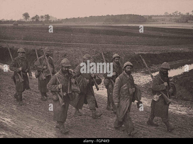 French soldiers ww1 stock photos french soldiers ww1 - Battlefield 1 french soldier ...